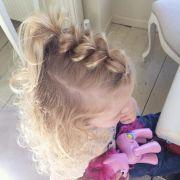 instagram sweethearts hair design