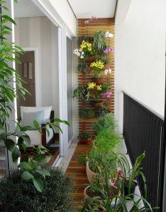 Ideas to refresh small balconies also balcony garden rh pinterest