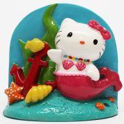 kitty resin aquarium ornaments - 's temptress of sea