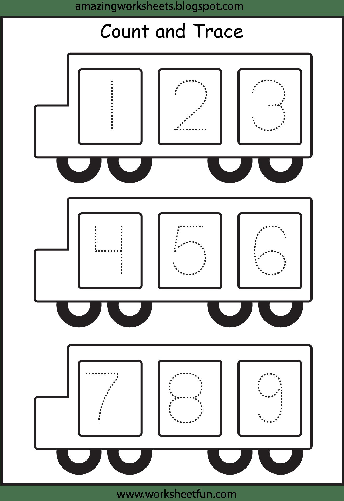 Cut And Paste Worksheets Transportation