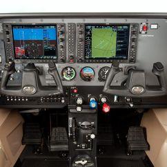 Cessna 172 Dashboard Diagram American Standard Shower Valve 182 Skylane Airplanes Pinterest Cabina Avión