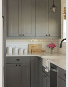 Kitchen this is  very clean look just needs little more color ideas pinterest kitchens house and future also rh