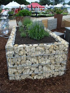 30 Raised Garden Bed Ideas Gardens Raised Beds And Be Cool