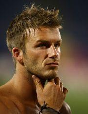 soccer players haircuts - google