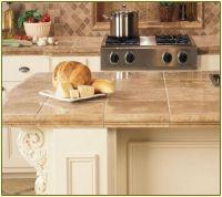 Ceramic Tile Countertops Kitchen | kitchen | Pinterest ...
