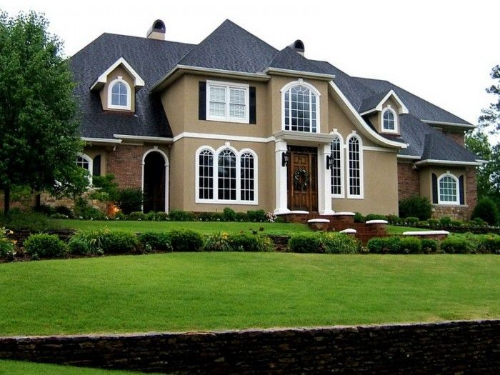 Best Exterior Paint Colors For Houses Ideas New Home Color