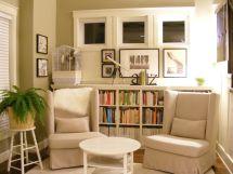 IKEA Hack Billy Bookcase Built
