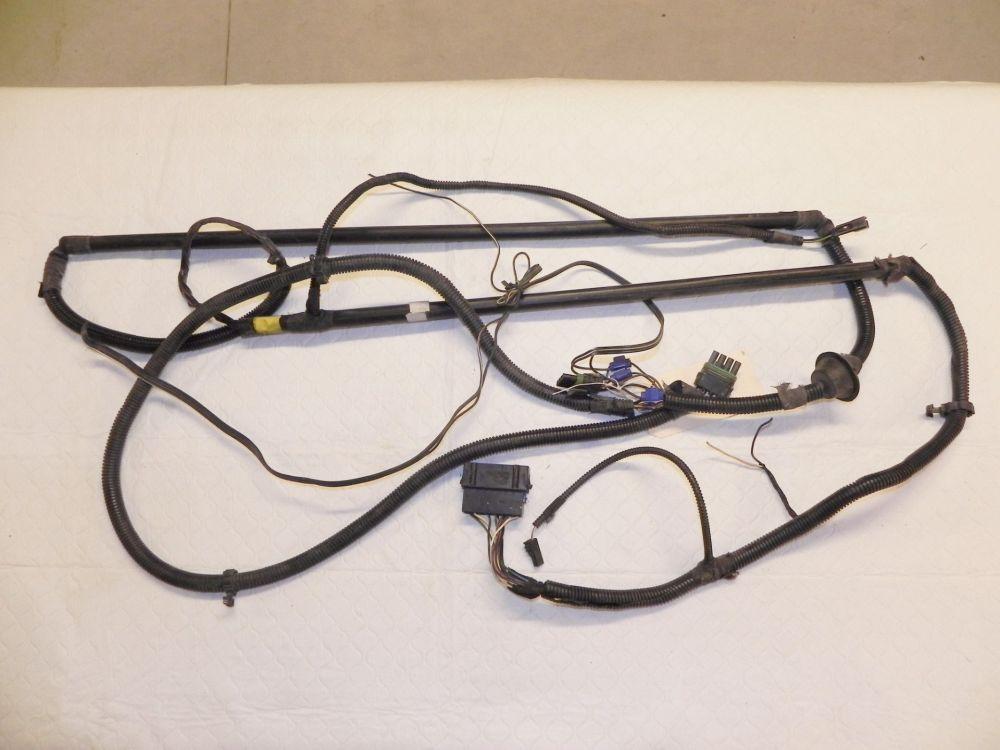 medium resolution of yj tail light wiring harness 28 wiring diagram images 2005 jeep wrangler third brake light wiring