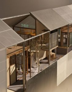 House of years by assistant megumi matsubara and hiroi ariyama highly detailed architectural model also best images about on pinterest models rh