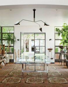 Ellen degeneres and portia de rossi   rustic residence in california also rh uk pinterest