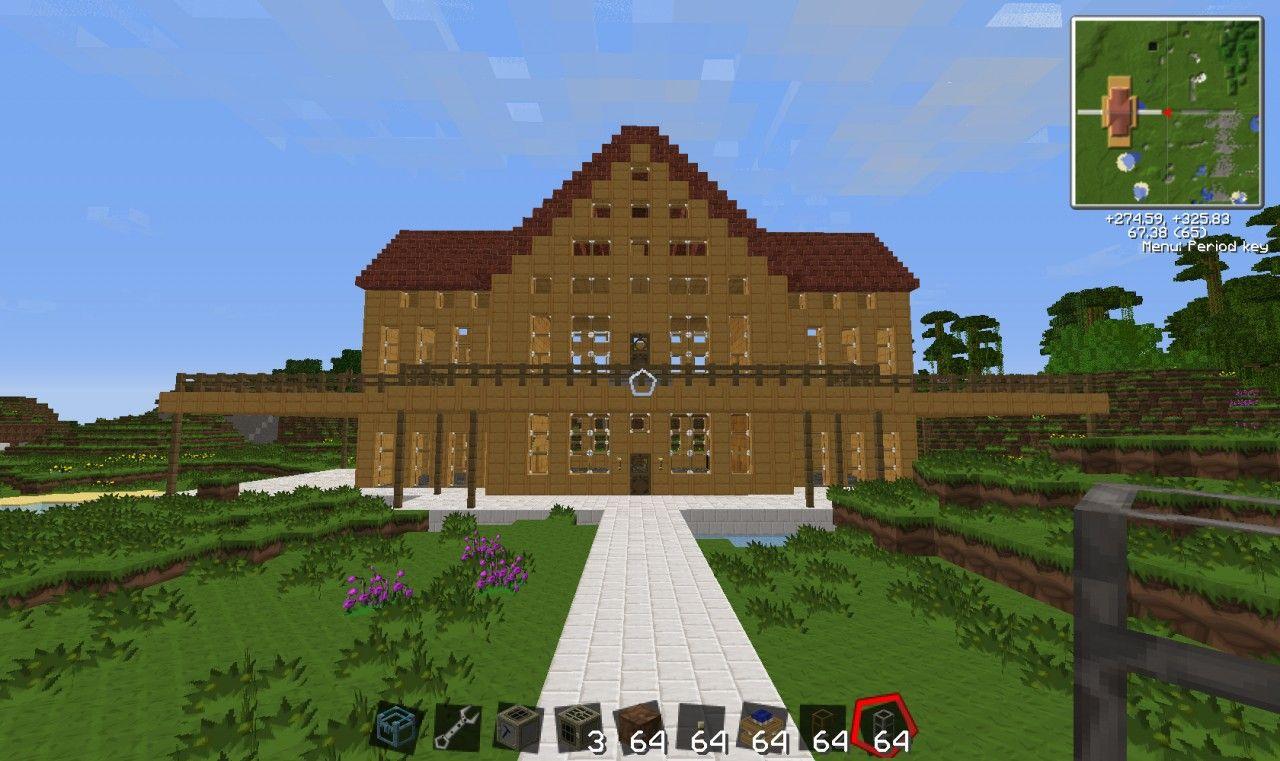 Amazing Minecraft Houses Cool Stuff Pinterest Amazing