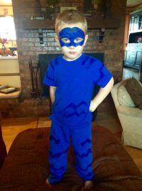 PJ Masks' Catboy DIY costume | Halloween | Pinterest | Pj ...