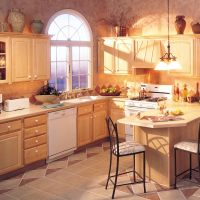 Photos Design Ideas For Your Kitchen Of Kitchen Laptop Full Hd Pics One Many From Merillat Cabinets
