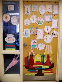 Violet Elementary Door Poster ideas on Pinterest | Dr ...