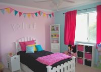 Bedroom Ideas For 10 Yr Old Girl more picture Bedroom ...
