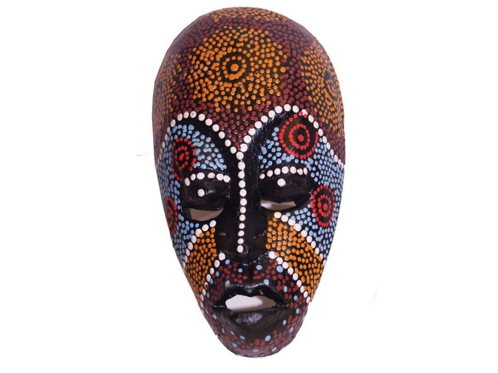 Cultural Masks World