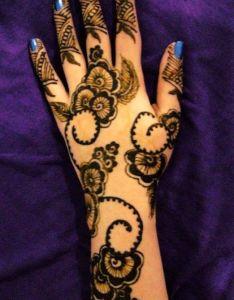 Mehendi designs simple also mehndi pinterest henna patterns rh