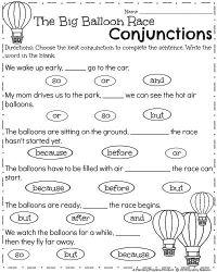 First Grade Worksheets for Spring   Worksheets, Spring and ...