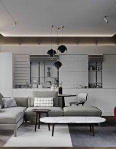 Inspiring residence in astana with delightfull lighting designs also rh pinterest