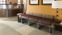 Waiting Room Chair | Veterinary Products for Hospital ...