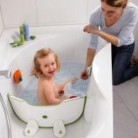 Badewannen-Abtrennung | Badewannen, Schwangerschaft und ...