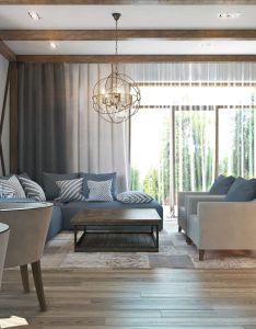 Decorating small studio apartment ideas with minimalist wooden style design roohome also family nest on behance inspiring pinterest rh au