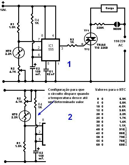 Timer or light ajustable switch (very simple