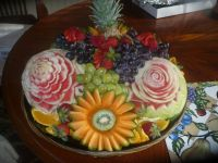 Awesome Fruit Platter Ideas Photos Compilation | Photo And ...