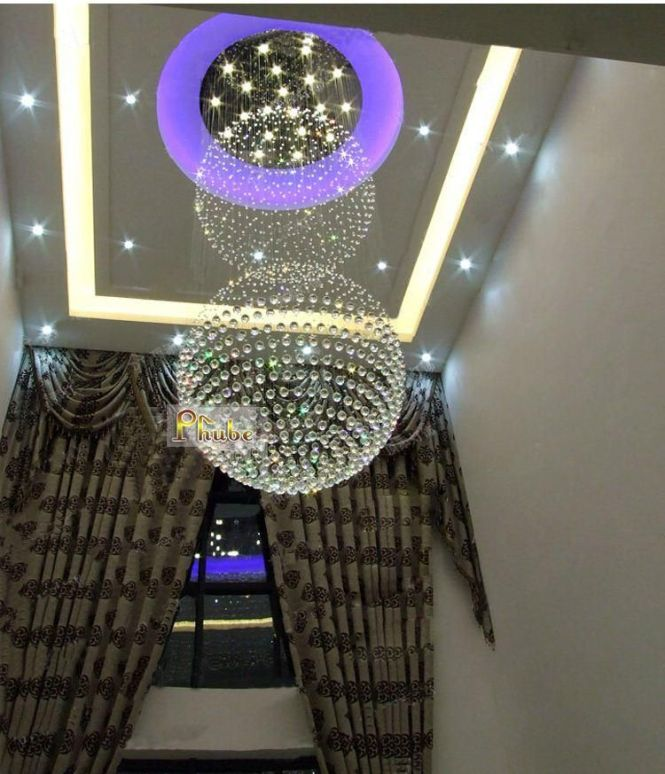 Super Modern Chandeliers Online For