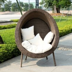 Outdoor Swing Chair Bunnings Black Glitter Covers Egg Garden Furniture – Roselawnlutheran