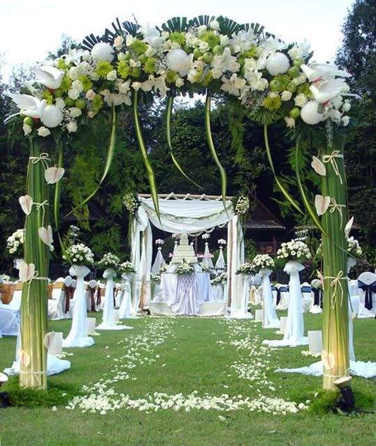 Best 20 Ideas For Outdoor Wedding Gardens Garden Wedding