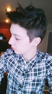 ftm hair