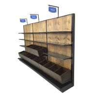 Retail Displays and Shelving | Liquor and Wine Stores ...