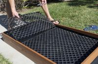 DIY Dog Potty for your patio!   DIY for Pets   Pinterest ...