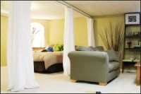 ideas for bedroom seperaters   Room Divider Ideas - Room ...