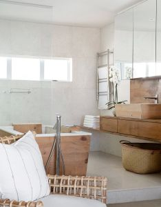 Cocoon natural bathroom design inspiration materials high quality stainless steel taps also rh uk pinterest