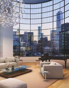 Penthouse in new york luxury homes most beautiful expensive also rh no pinterest