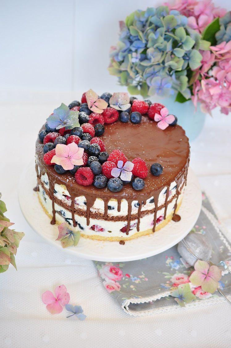 Verschiedene schokolade kuchen  Appetitlich FotoBlog fr Sie
