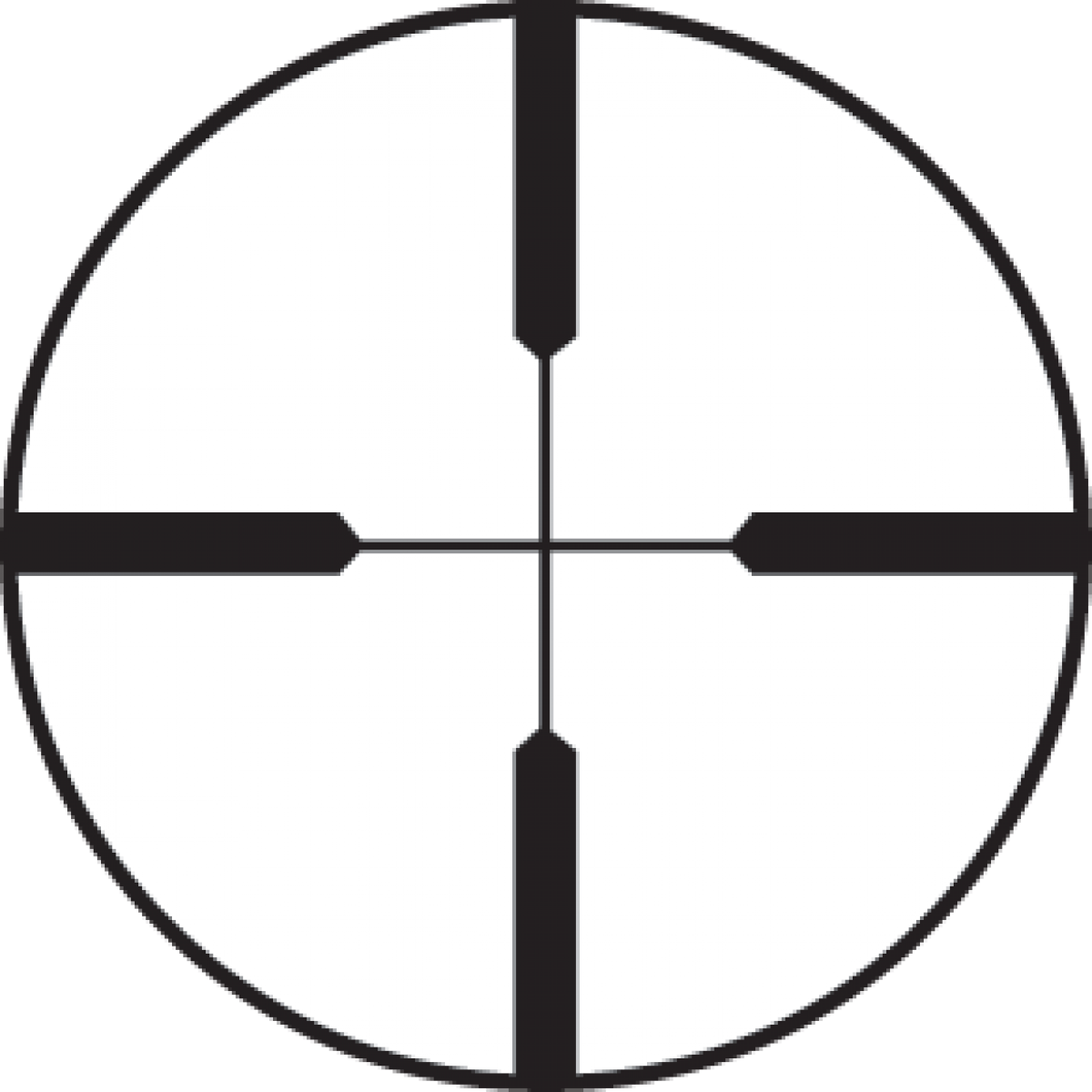 Optics Buying Guide Scope Reticles