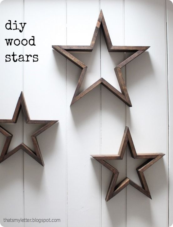 DIY Home Decor Small Wood Projects Would You Believe You Can