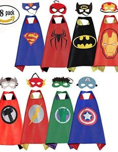 Mizzuco comics cartoon dress up costumes satin capes with also rh pinterest