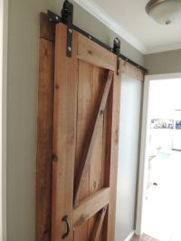 Let Us Show You the Door (Hardware) | Best Barn door ...