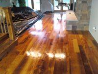 barn wood flooring