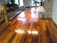 barn wood flooring | , install and finish Reclaimed ...