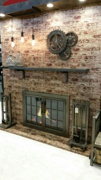 New and beautiful, from Stoll Fireplace Doors | Fireplace ...