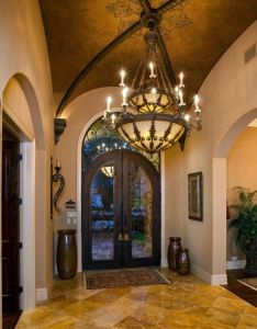 Gorgeous entryway foyer interior design ideas and home decor by bentley manor custom exterior also entry way  rh pinterest