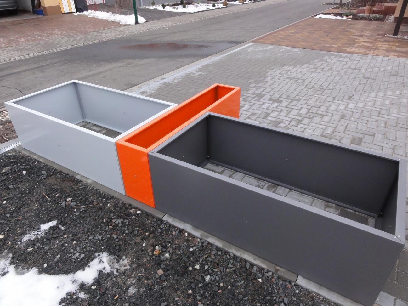 Unsere Hochbeete Urban Sind Aus Metall Stabil Und In Vielen Gro En Erhaltlich Eine Moderne Losung Fur Ihren Garten Balkon Oder Terrasse