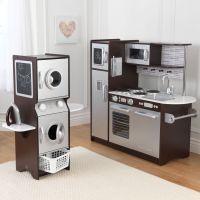 Ms de 25 ideas increbles sobre Kidkraft wooden kitchen ...