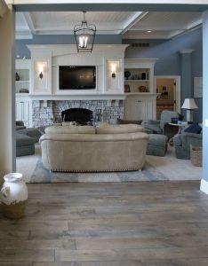 Family room by toronto flooring design centre homestars also dream rh za pinterest