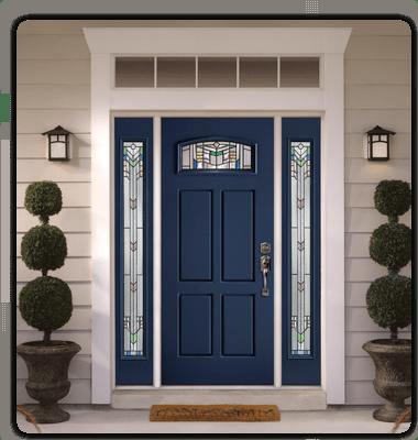 Steel Front Doors For Homes Camber Entry Door Steel